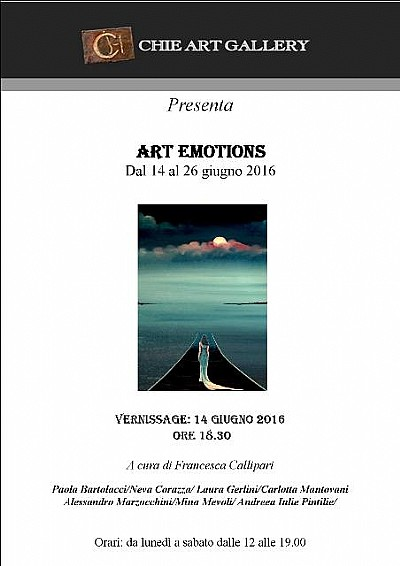 Art Emotions