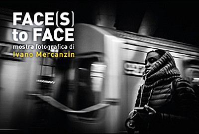 Face(s) to face