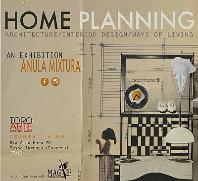 Home Planning Exhibition