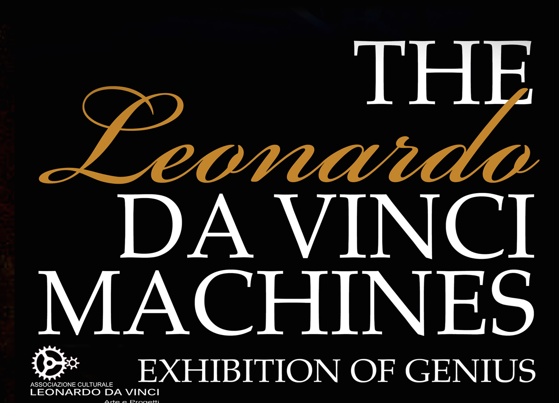 International Exhibition of Leonardo da Vinci