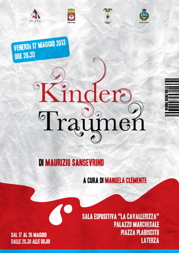 Kinder Traumen