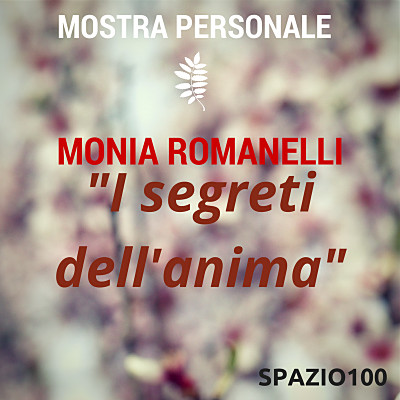 Monia Romanelli I segreti dell'anima